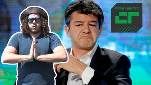 Benchmark vs Kalanick Goes Sour | Crunch Report
