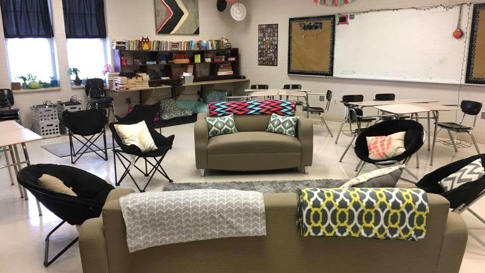 How These Alabama Teachers Decorate Their Classrooms Will Blow You Away