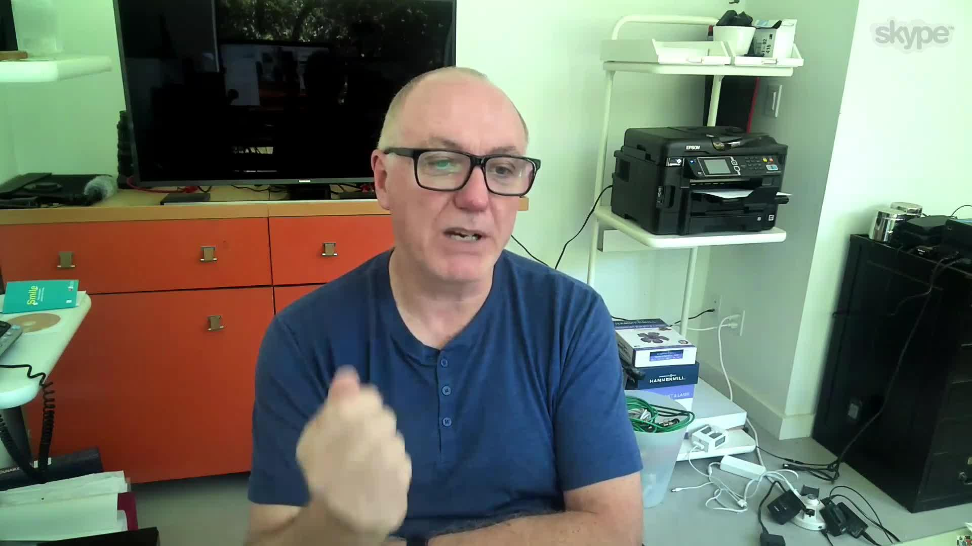 Gillmor Gang: What It's Worth