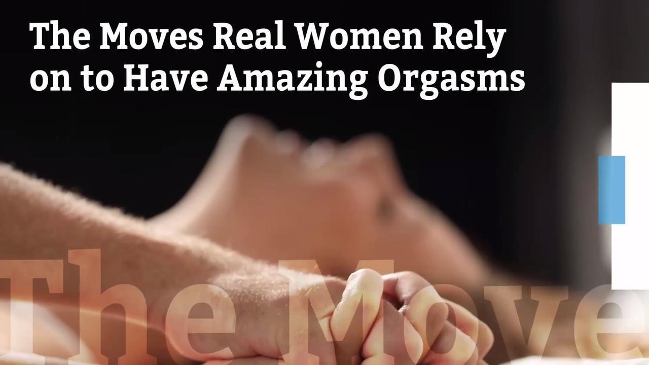 Loud female orgasm compilation-5879