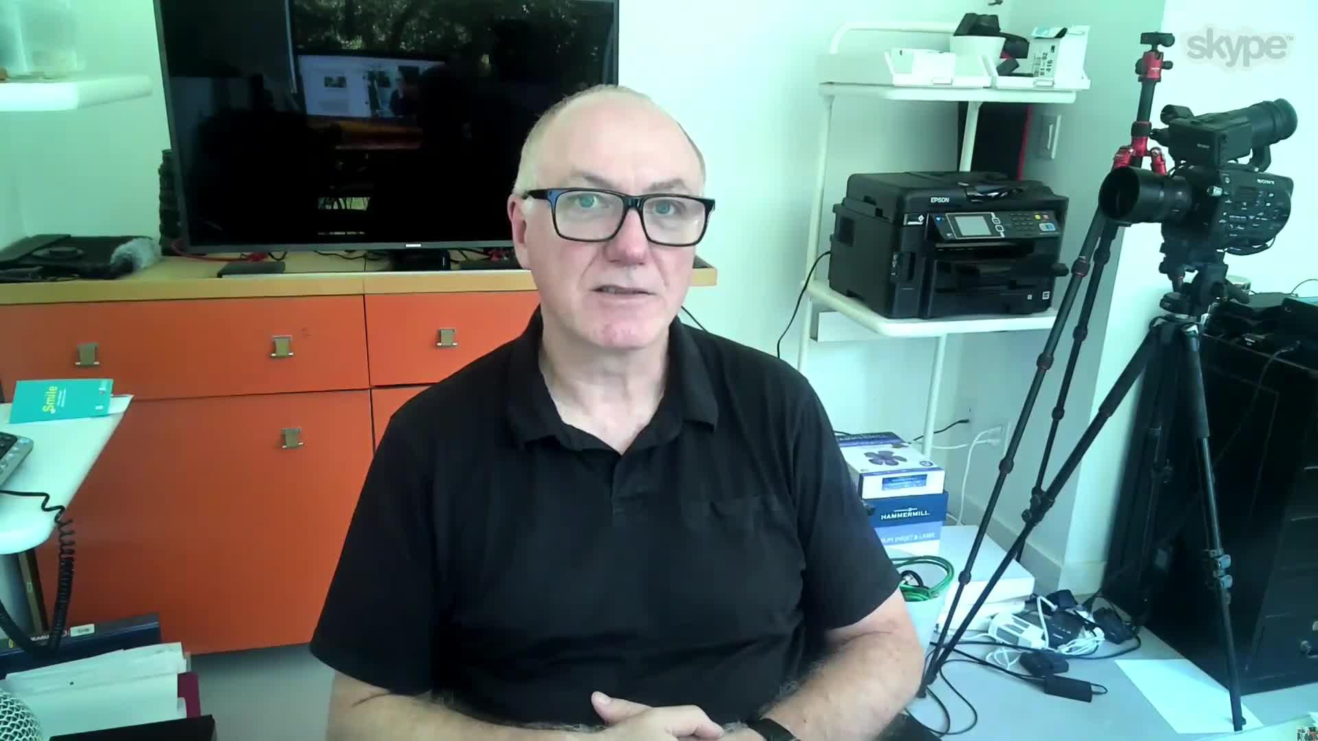 Gillmor Gang: Summer School