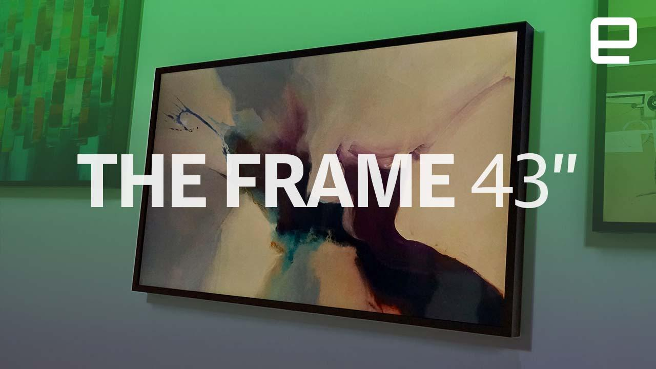 Image result for free picture of samsung 43 inch frame tv