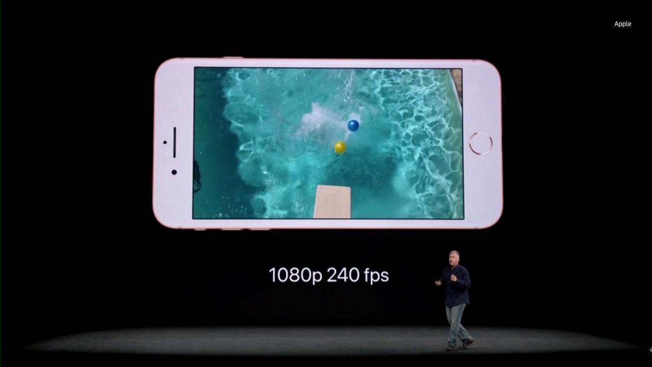 Apple's new iPhones are designed for augmented reality