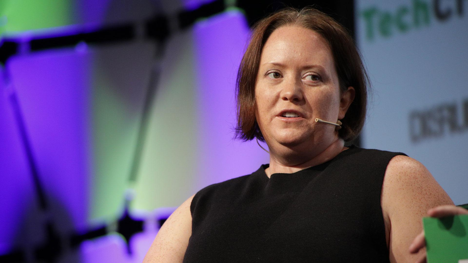 Google's Heather Adkins on the Future of Data Security