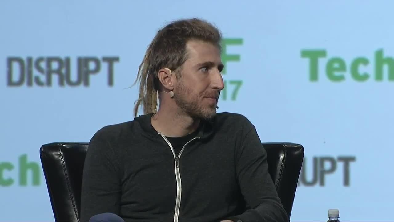 Moxie Marlinspike @moxie on new things Signal is working on