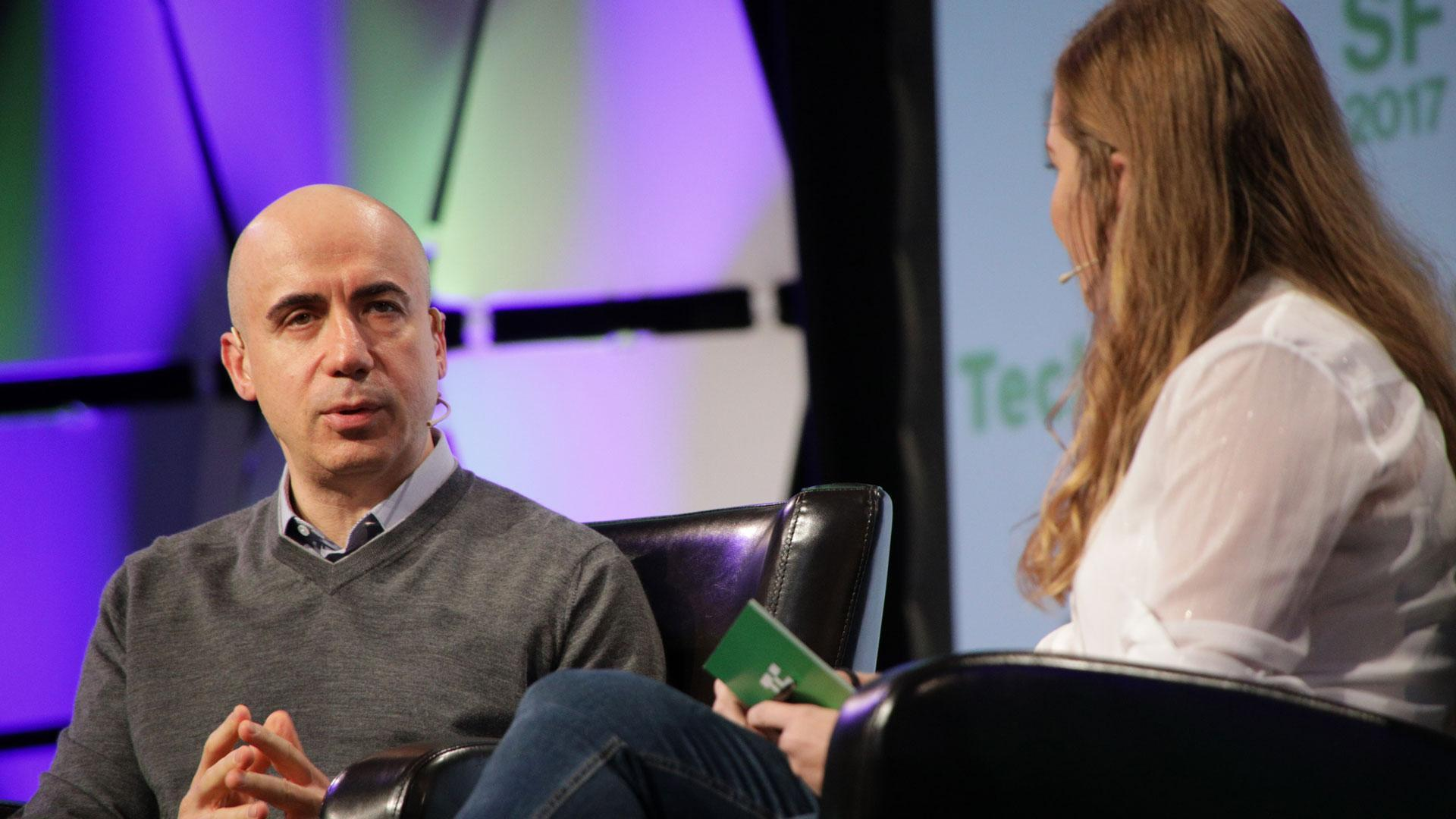 Yuri Milner on the Future of the Internet