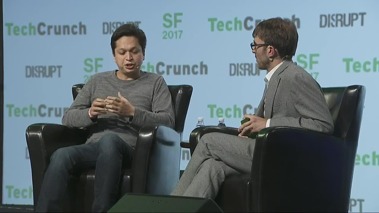 CEO Ben Silbermann on how Pinterest is building for its core audience