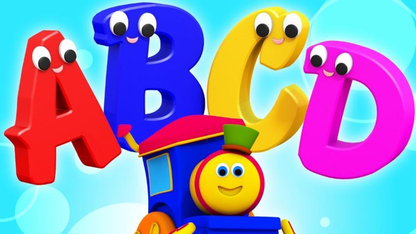 Alphabet Adventure ABC Songs For Baby Nursery Rhymes...