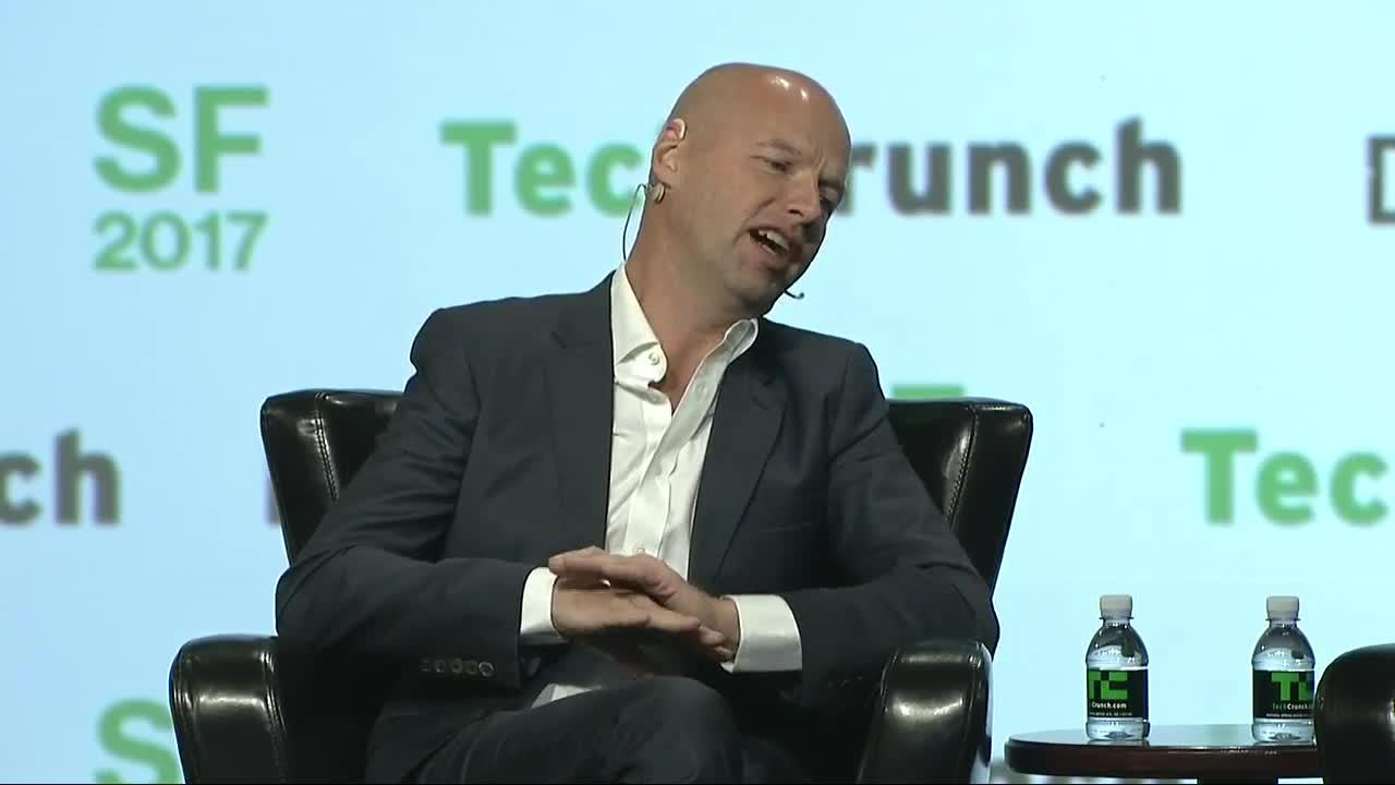Sebastian Thrun on why he isn't invested in Hyperloop