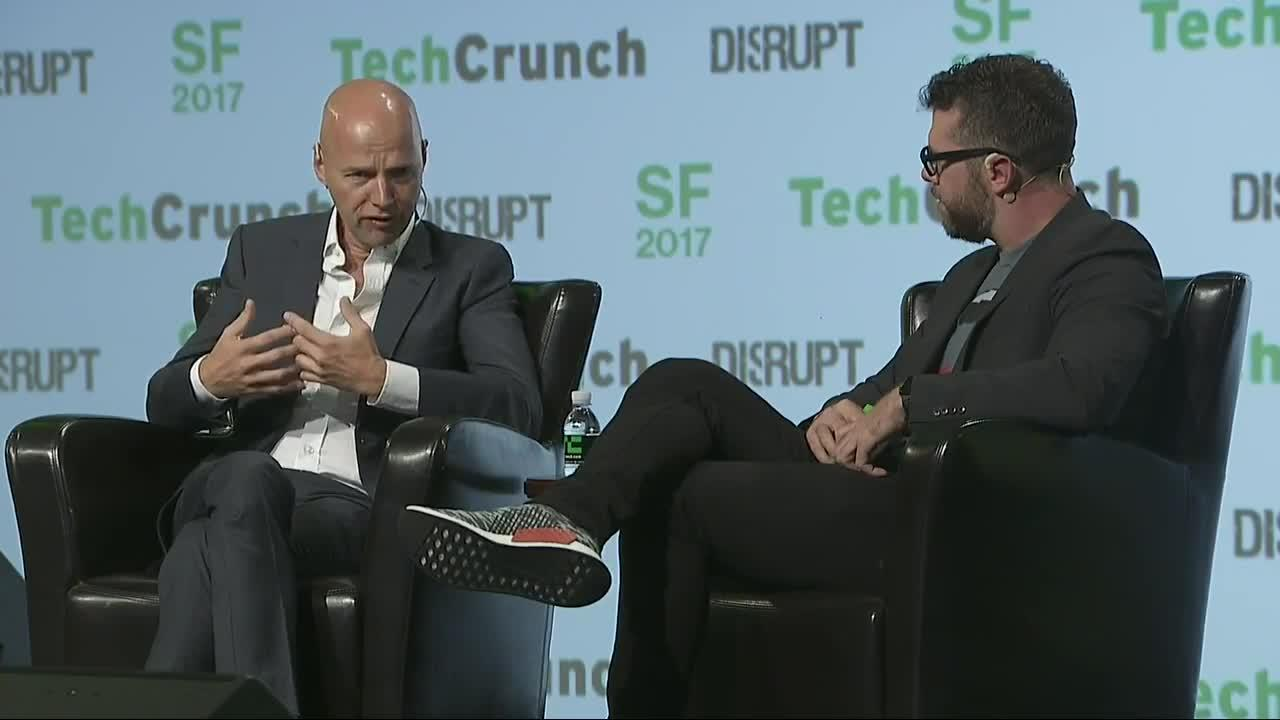 Sebastian Thrun on how Udacity is positioned