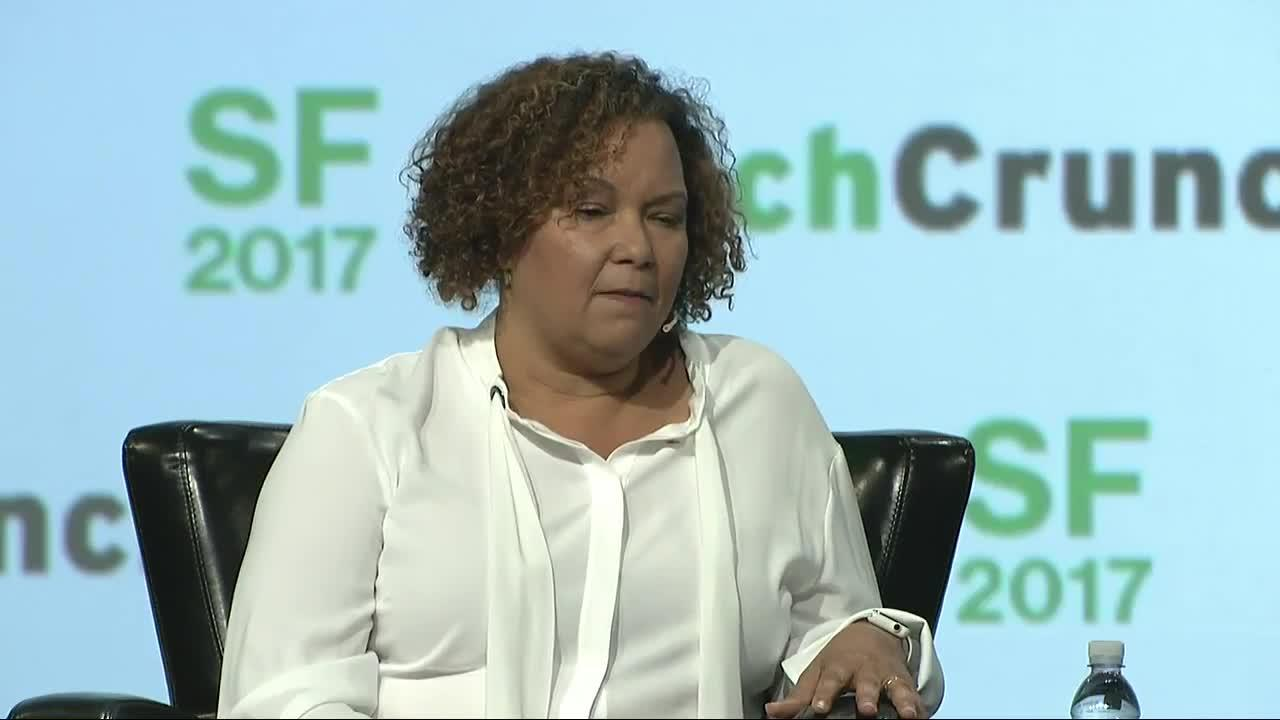 Lisa Jackson on doing the work of her life at Apple