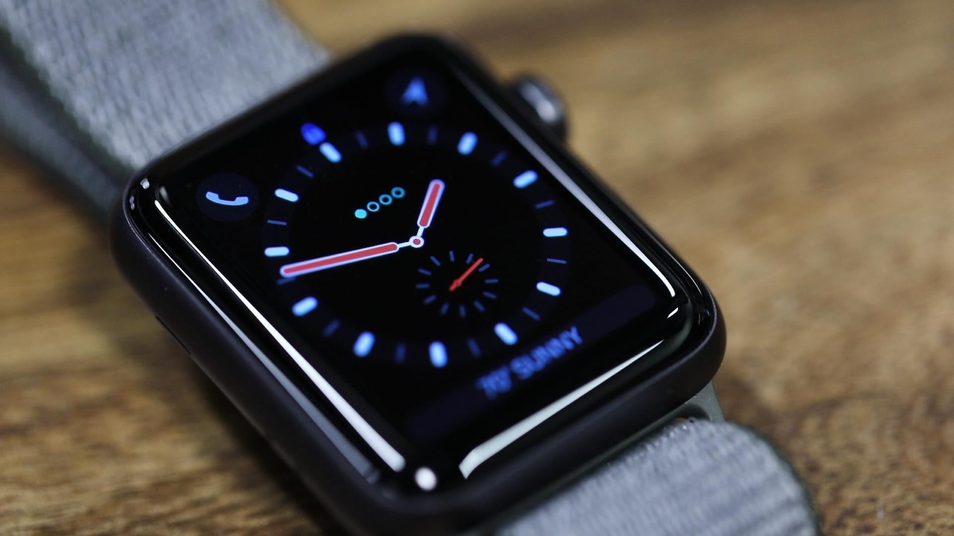 The Apple Watch is still the one to beat