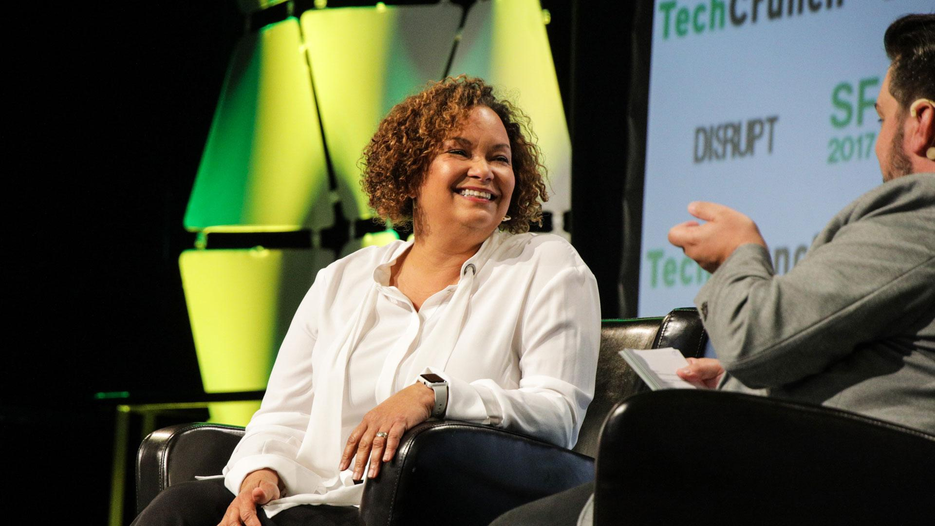 Apple's Lisa Jackson on Protecting the Planet