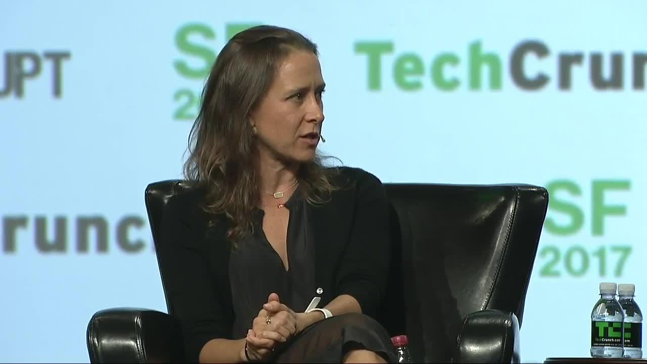 Anne Wojcicki of 23andMe on what keeps her up at night