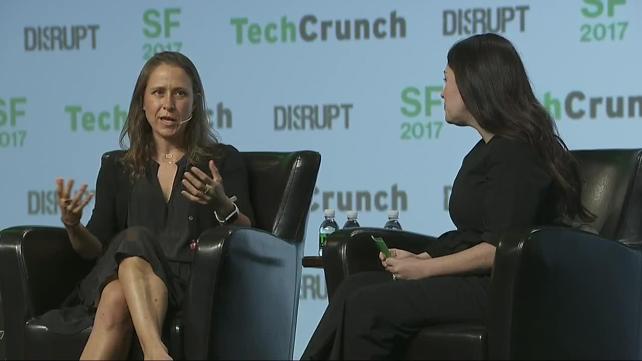 Anne Wojcicki of 23andMe explains what's next for FDA approval