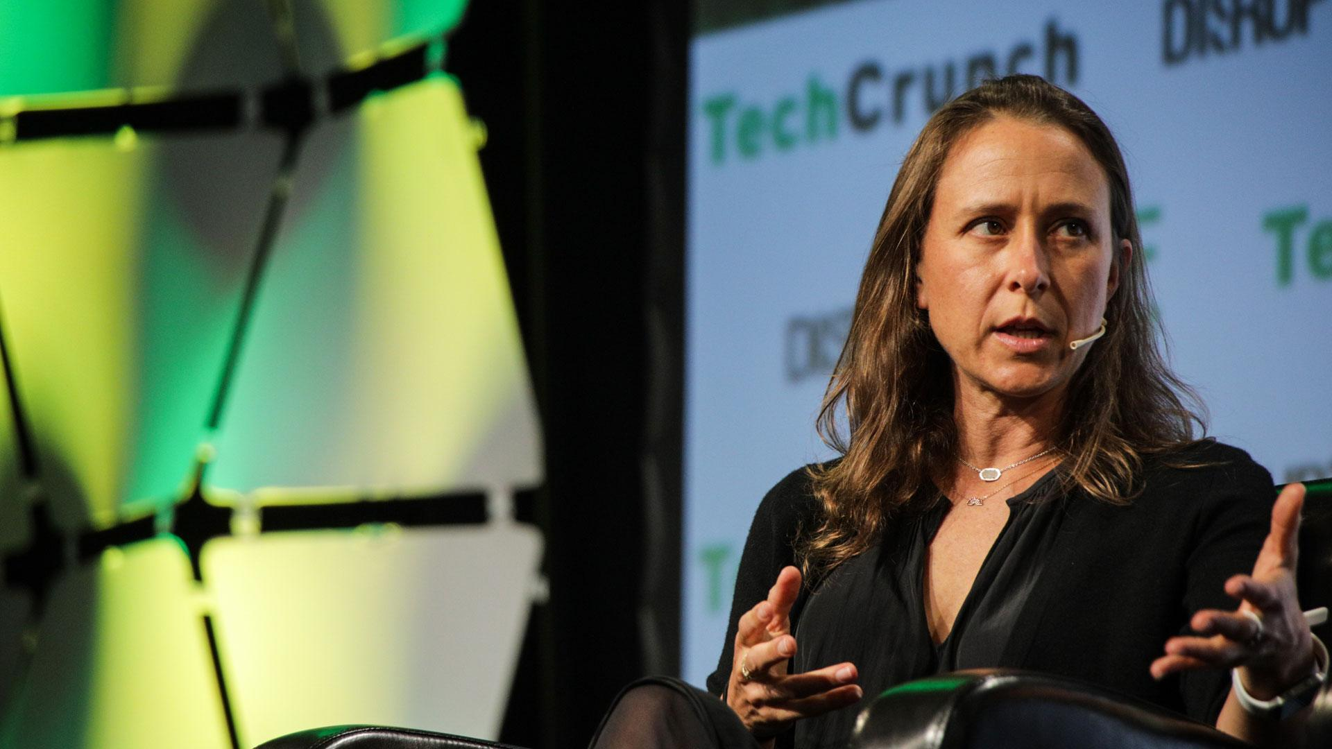 Democratizing Health with 23andMe's Anne Wojcicki