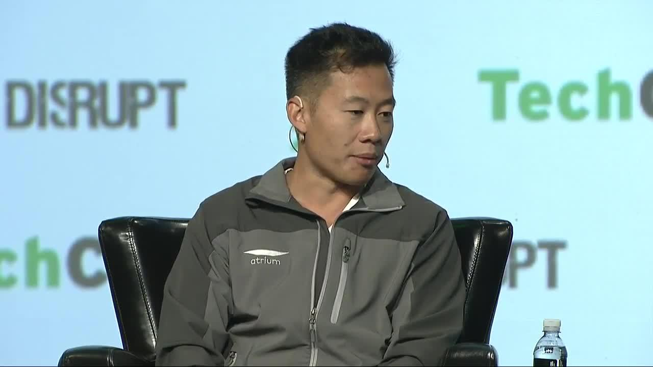 Justin Kan on his experience using legal services