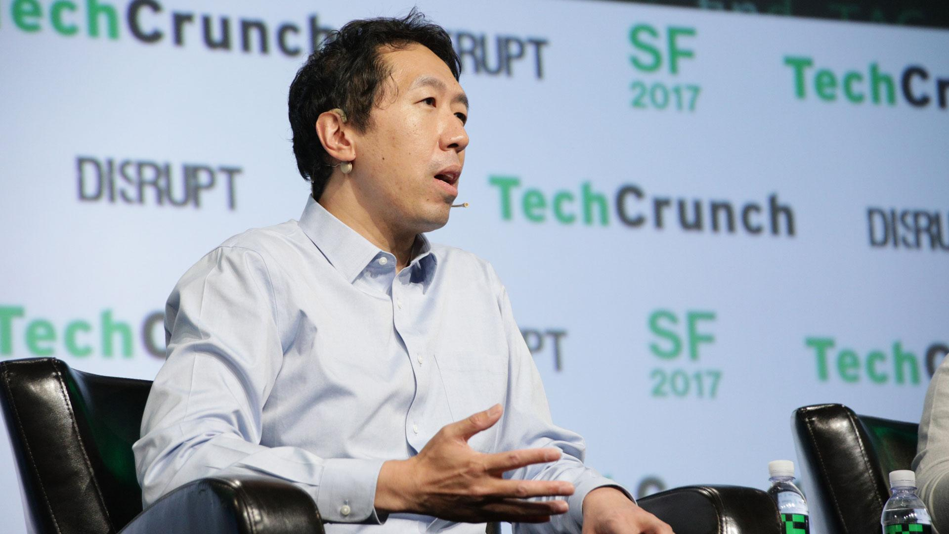 Andrew Ng: AI is the New Electricity