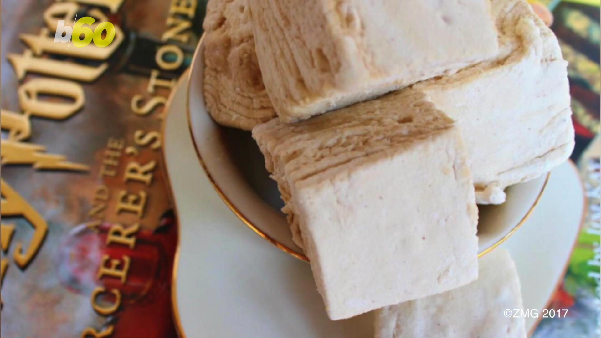 Butterbeer Marshmallows Are Real, But Only For A Limited Time