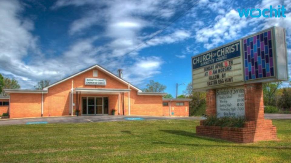 Masked gunman kills woman, wounds several others at Nashville church