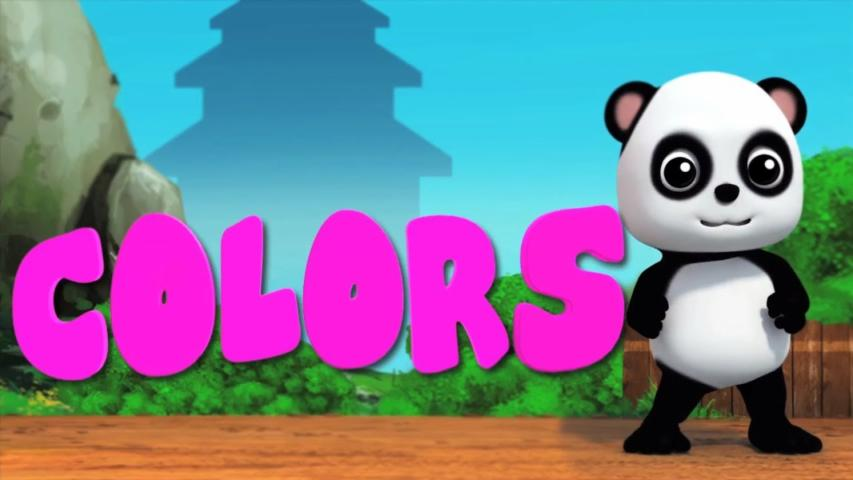 Learn Colors | Color Song | Kids Videos