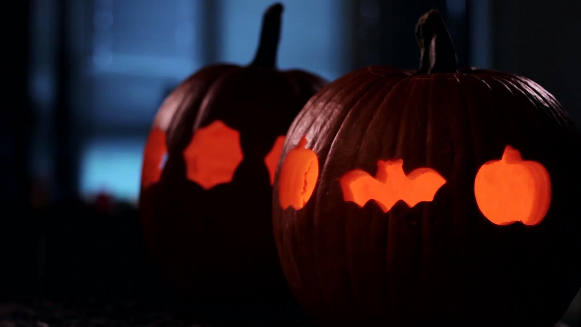 Great pumpkin carving ideas to delight and terrify your neighbours also on huffpost pronofoot35fo Image collections