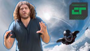 GoPro Releases The Hero 6 Black | Crunch Report
