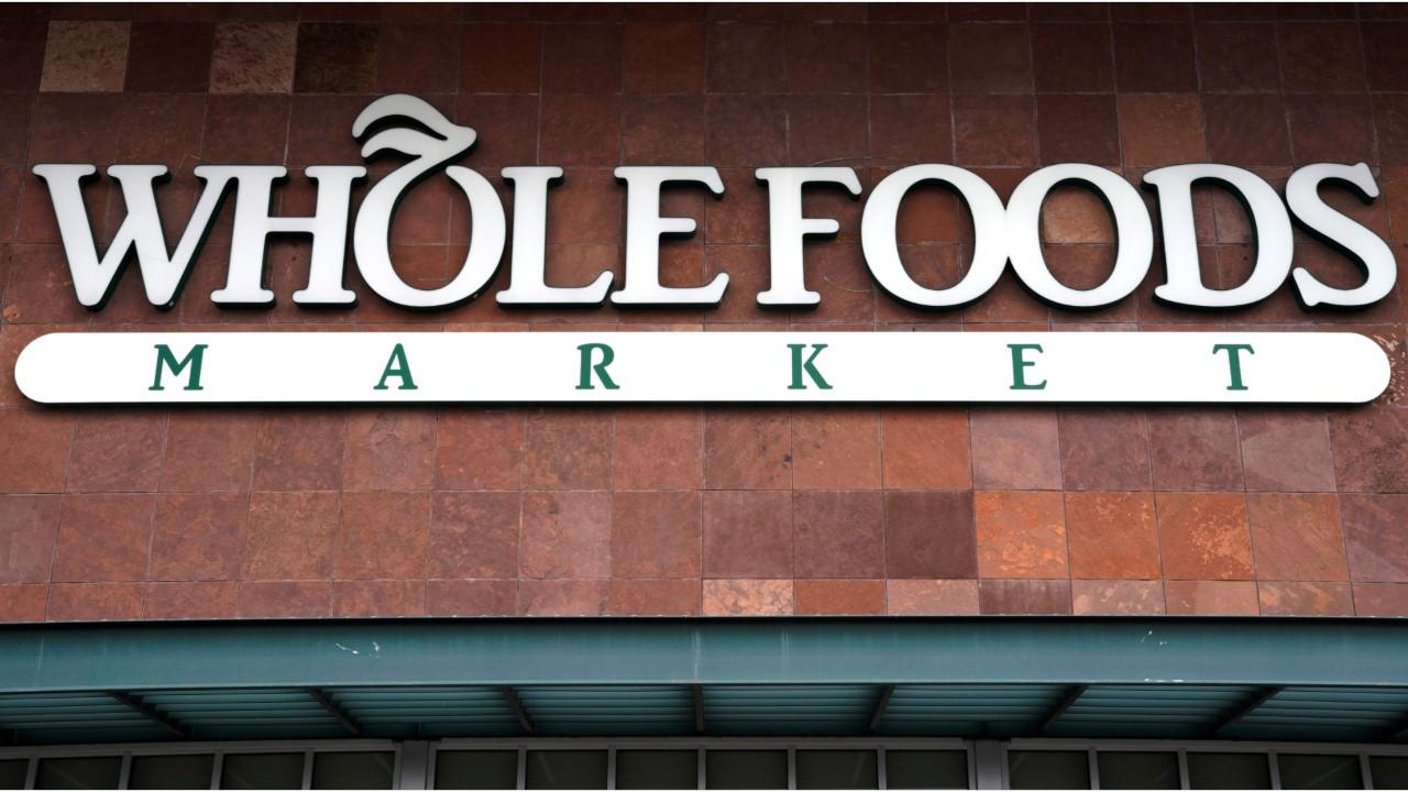 Whole Foods Ipo