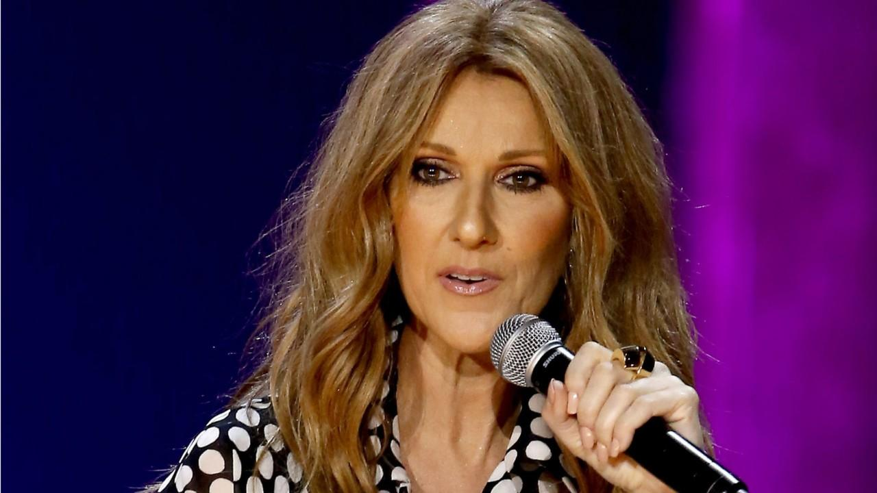 Céline Dion Performs Epic EDM Remix Of 'My Heart Will Go On' With Steve