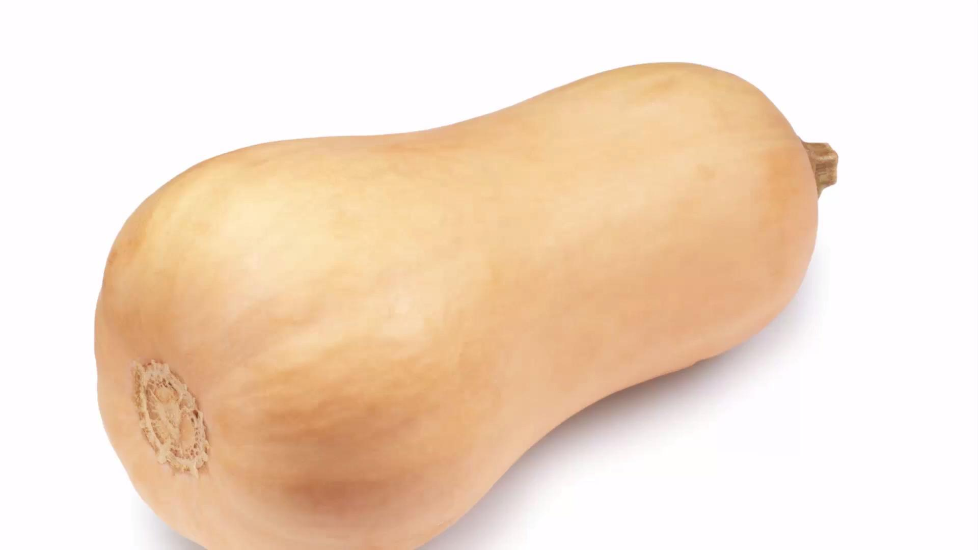 Does Peeling Butternut Squash Make Your Hands Feel Weird? Here's Why.