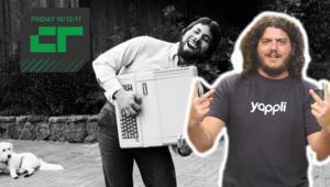 Steve Wozniak Launches Education Platform | Crunch Report