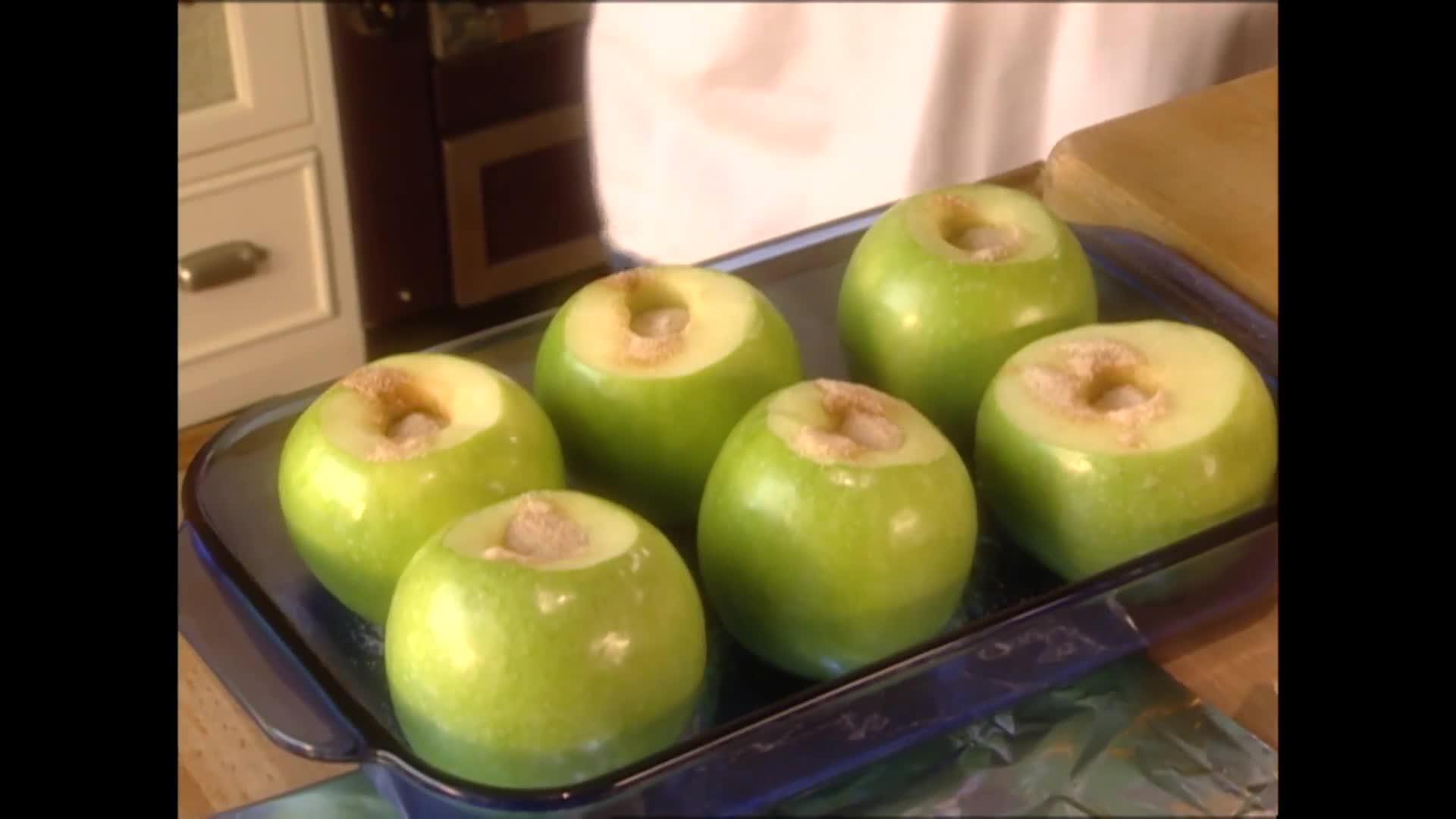 Baked Apples thumbnail
