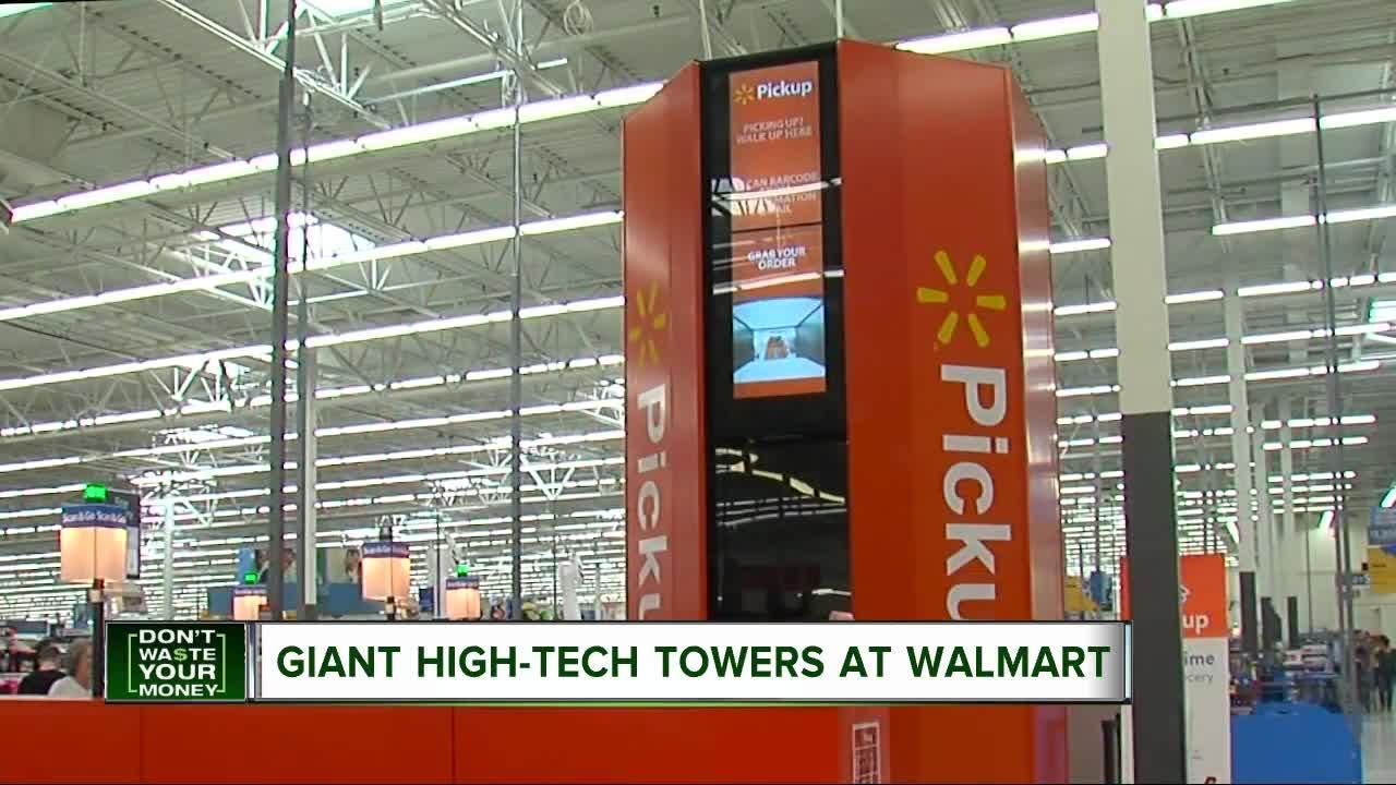 Fondos de Rusia, España y Canadá también muestran interés por activos de  Walmart