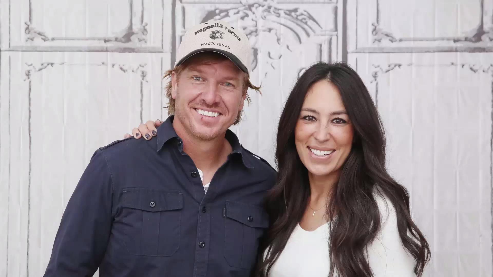 Joanna Gaines Reveals the Favorite Part of Her Kitchen