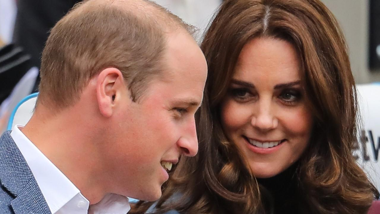 Duchess Kate Middleton will never wear nail polish in public ...