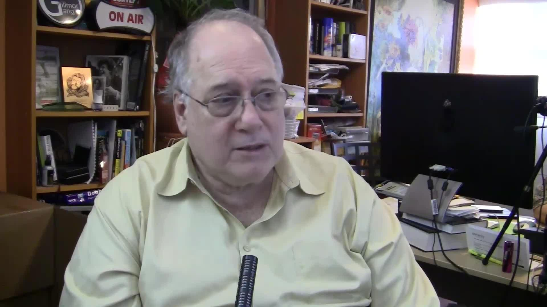 Gillmor Gang: Hype Cycle