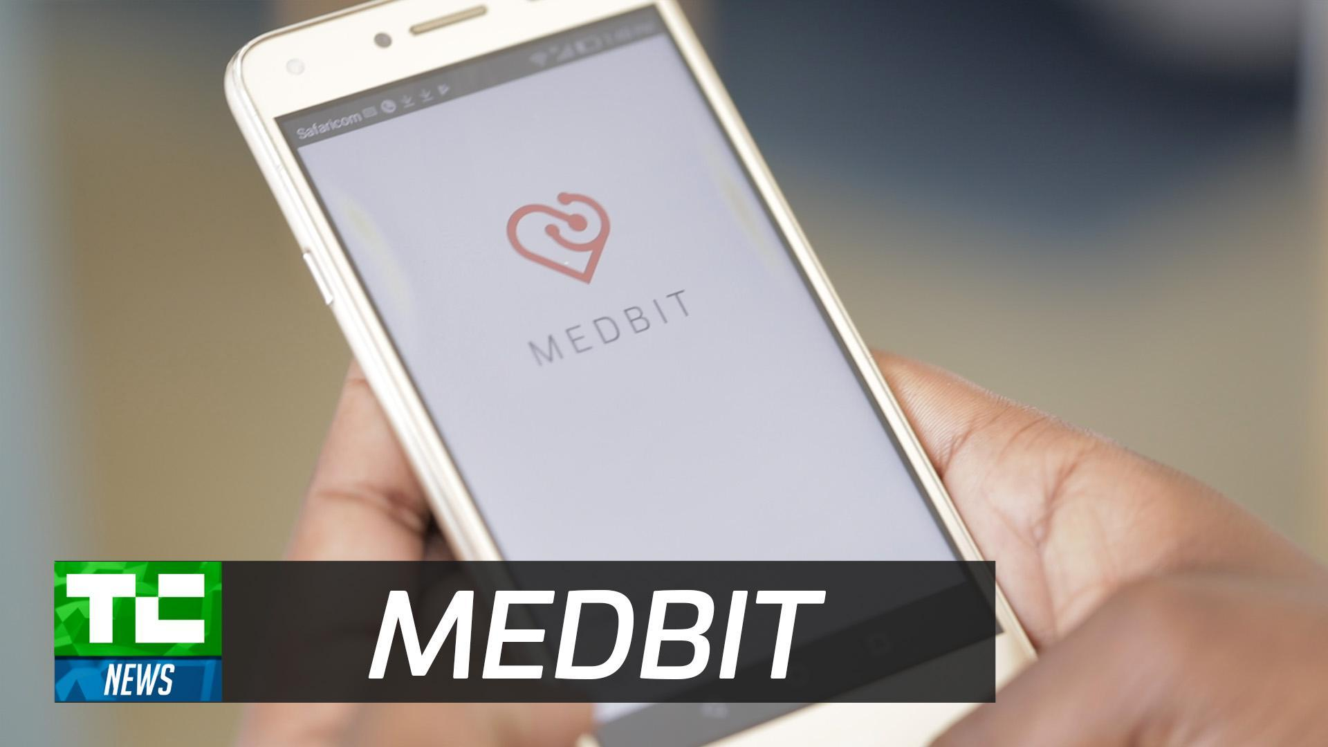 Medbit is Zocdoc for Africa