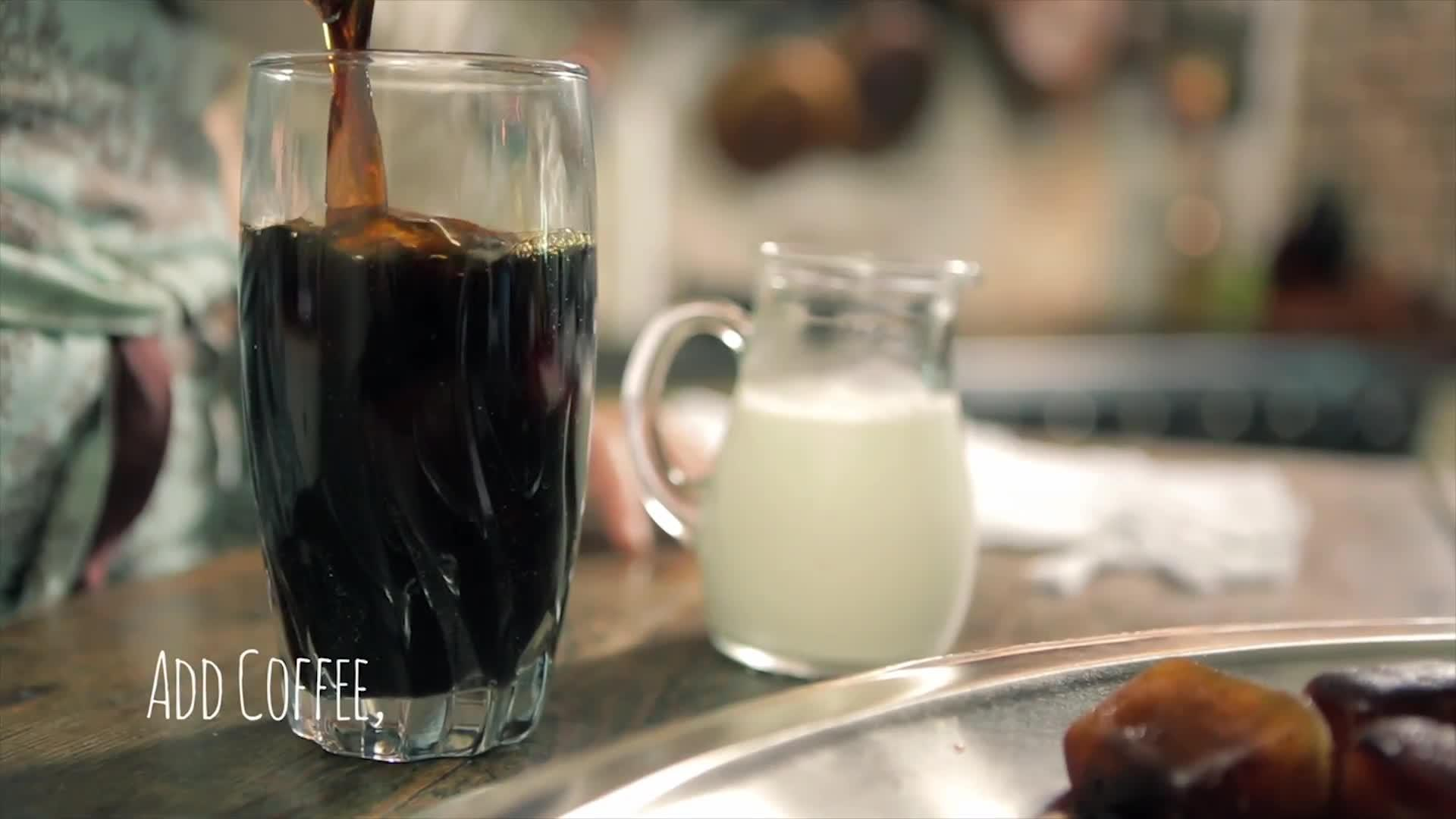 Coffee Ice Cubes thumbnail