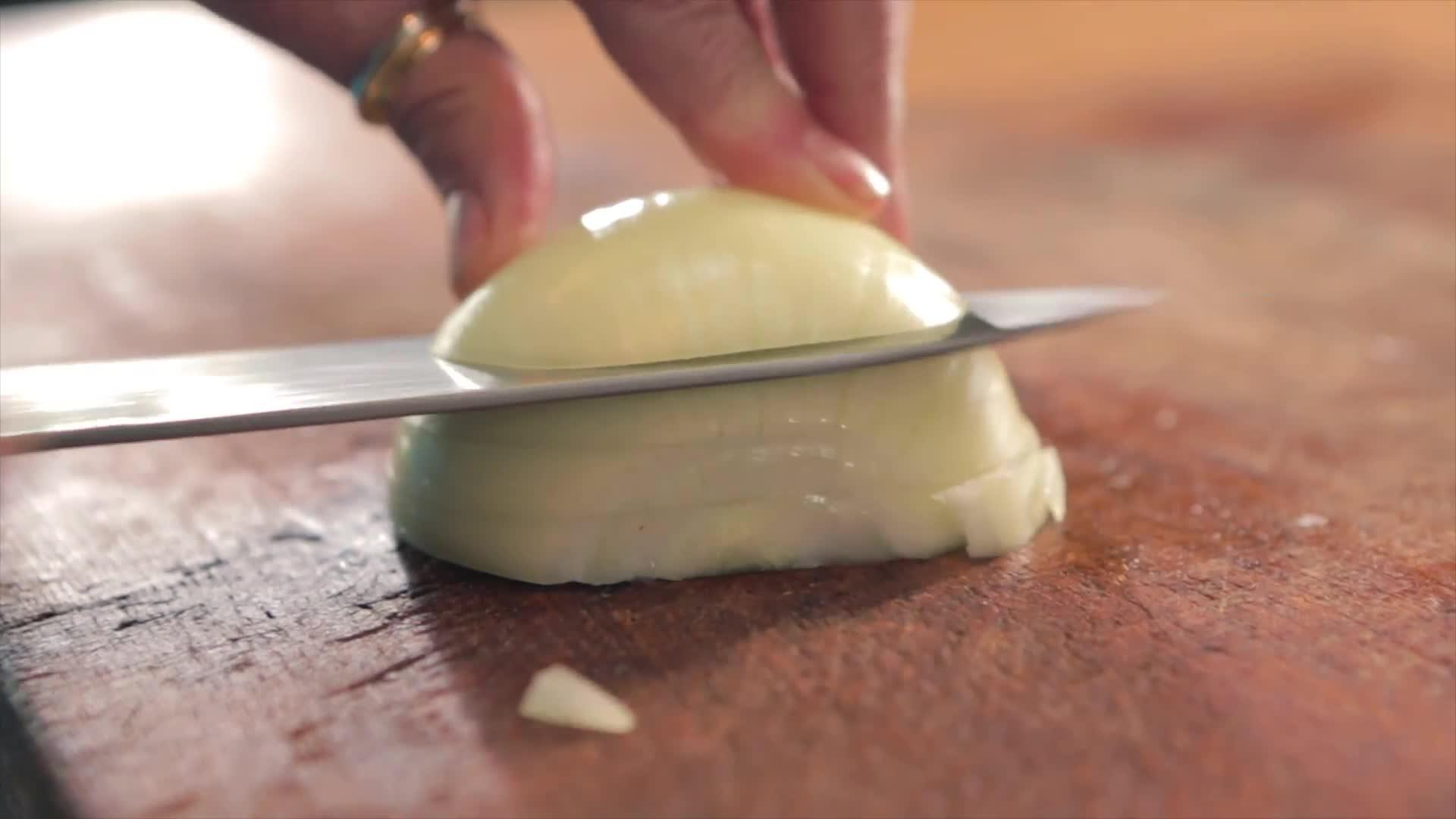 Dicing an Onion thumbnail