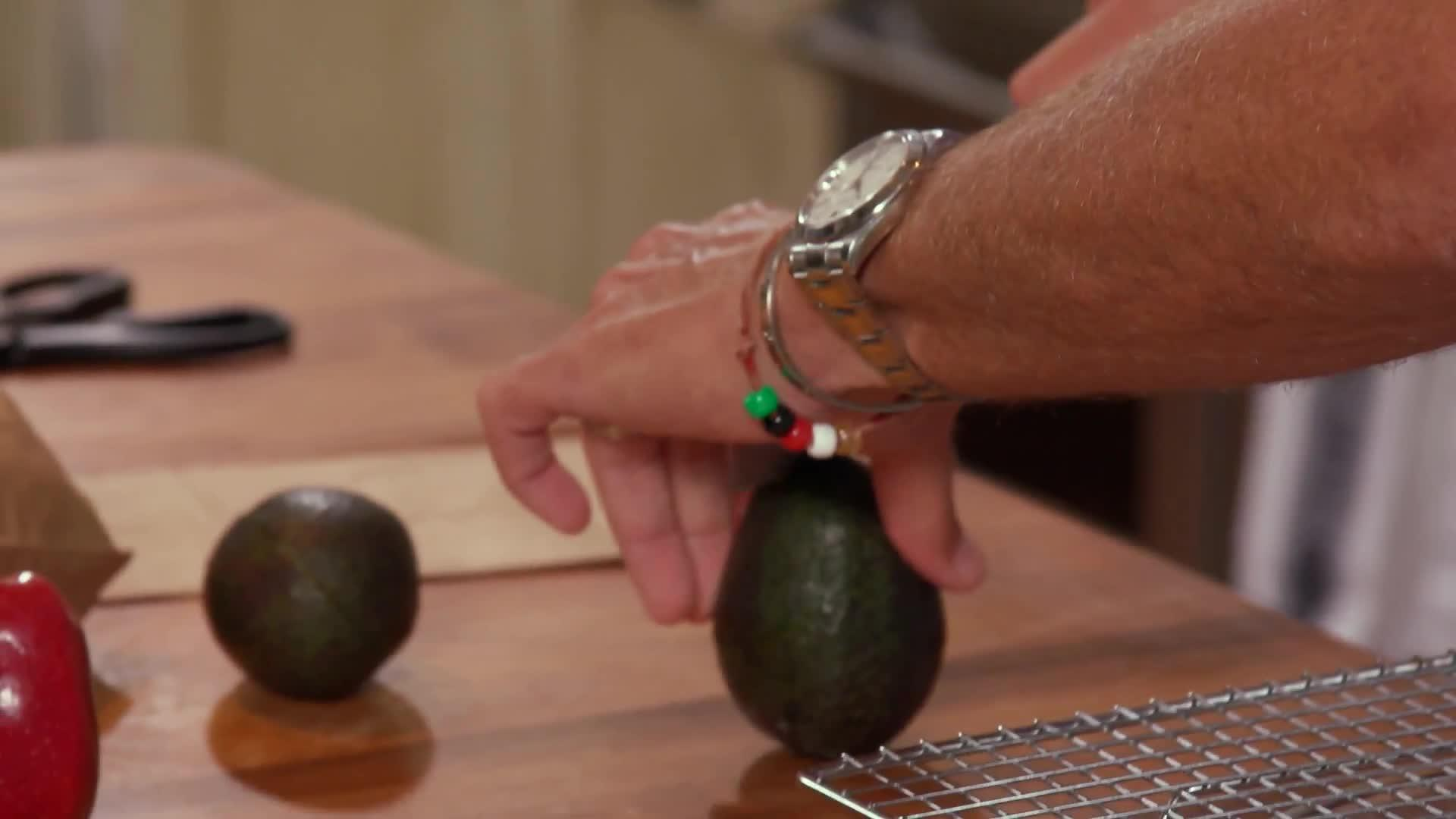 How to Ripen an Avocado thumbnail