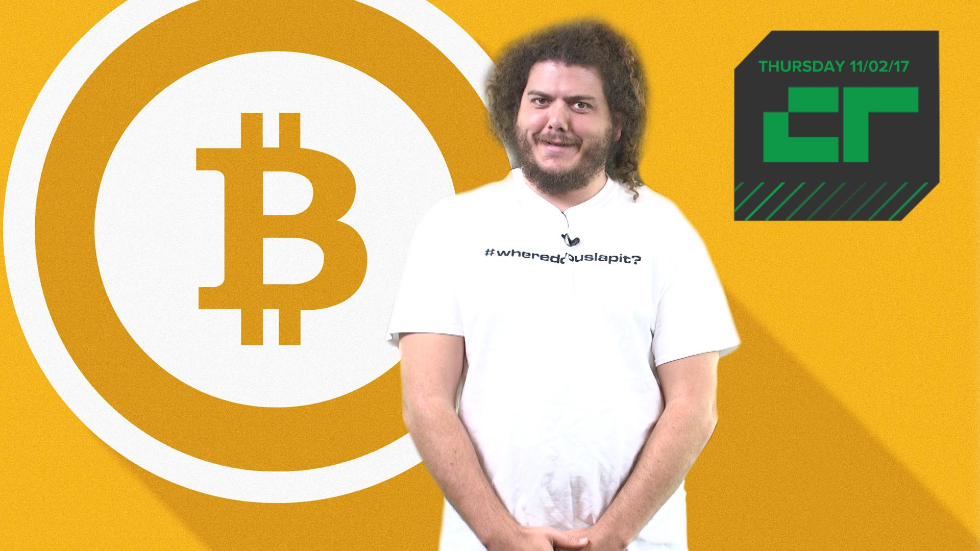Bitcoin Passes $7,000... Oh My! | Crunch Report