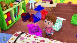 Pop ada Musang | Lagu Anak| kartun anak| lagu anak terpopuler | taman kanak-kanak | Little Treehouse