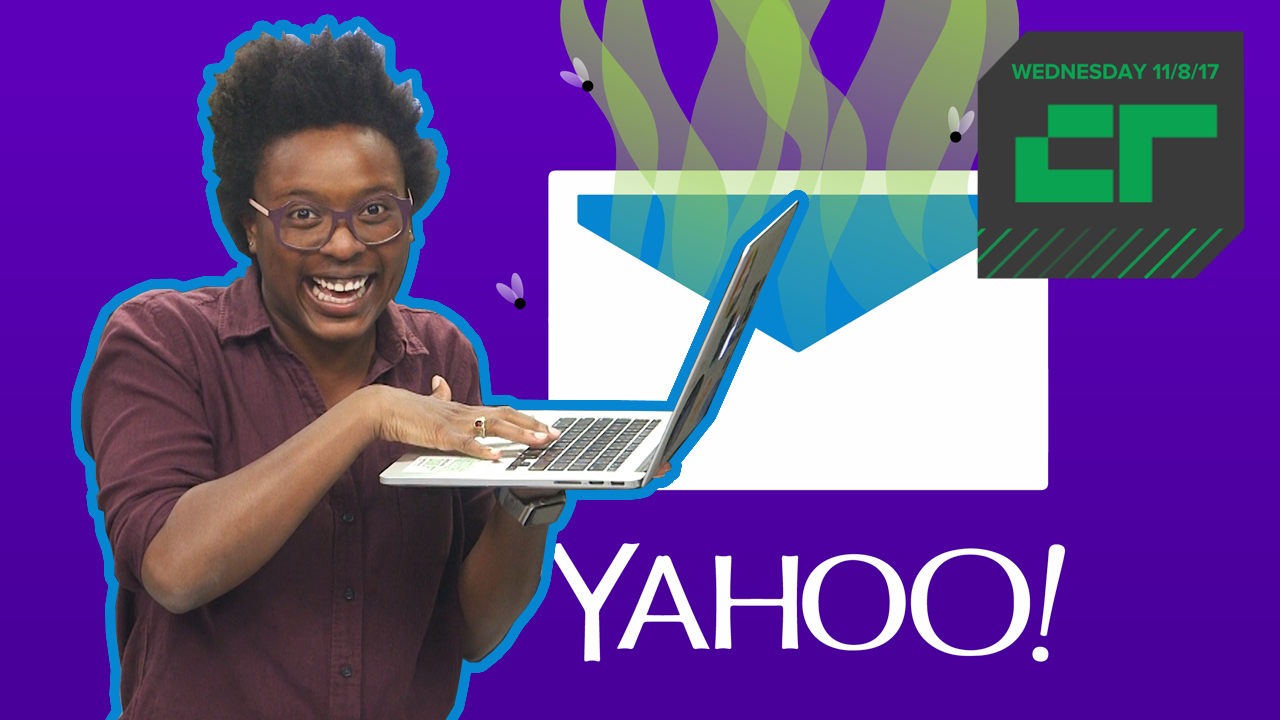 Yahoo Still Clueless About Hack | Crunch Report