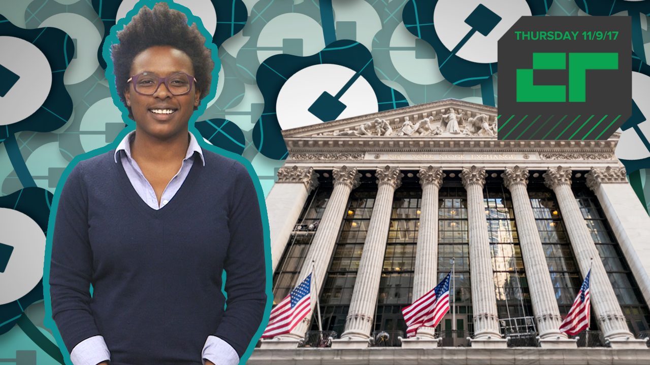 Uber eyes 2019 IPO | Crunch Report