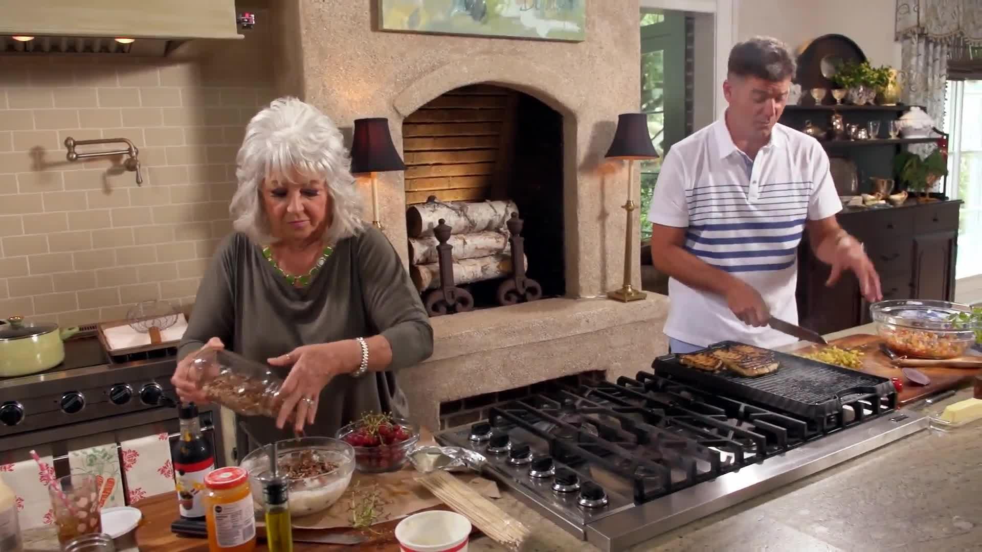 Pork Chop Appetizer thumbnail