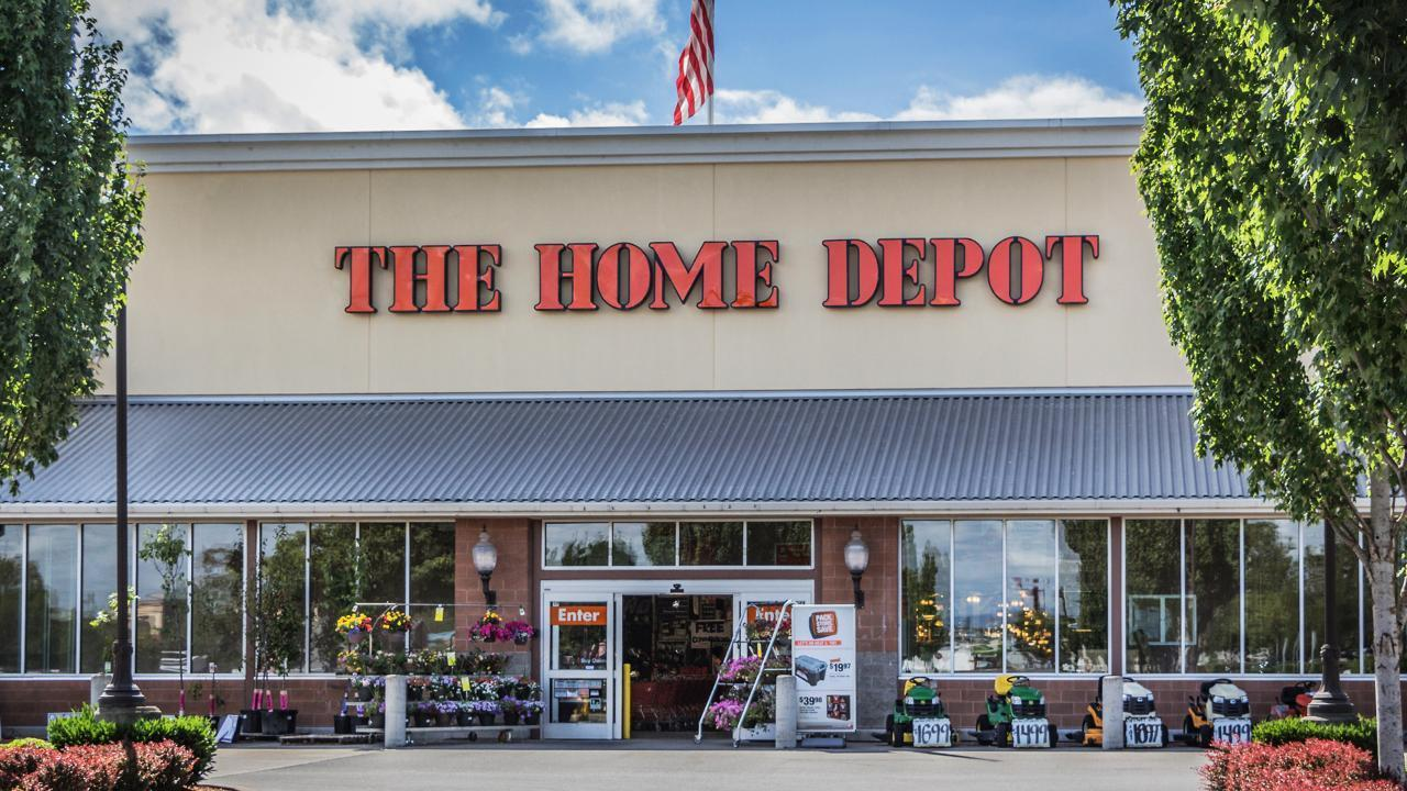 Video jim cramer reacts to home depots and tjx companies video jim cramer reacts to home depots and tjx companies earnings video nasdaq biocorpaavc