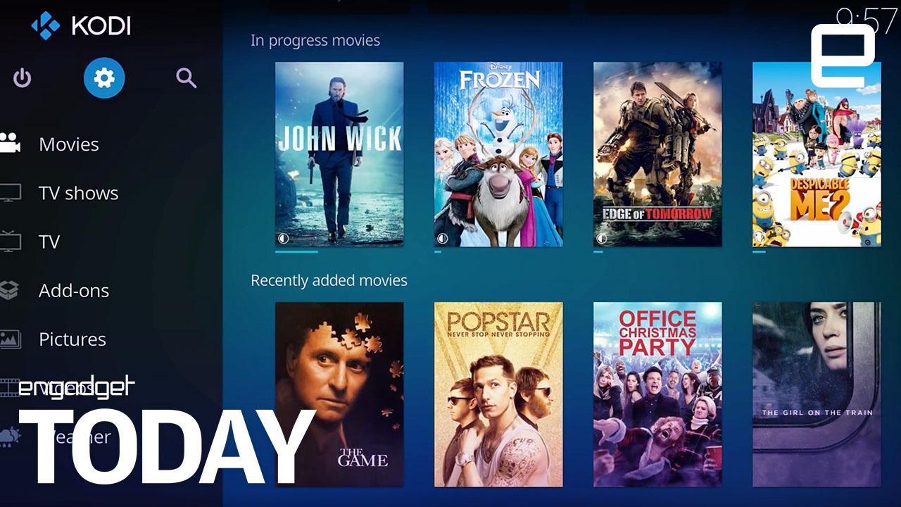 da87fb7e233 Hollywood strikes back against illegal streaming Kodi add-ons