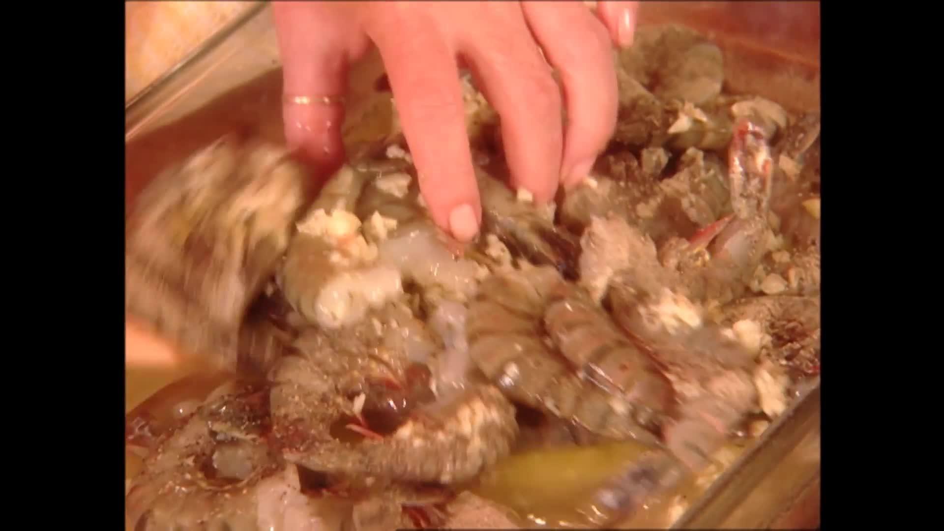 Black Pepper Shrimp thumbnail