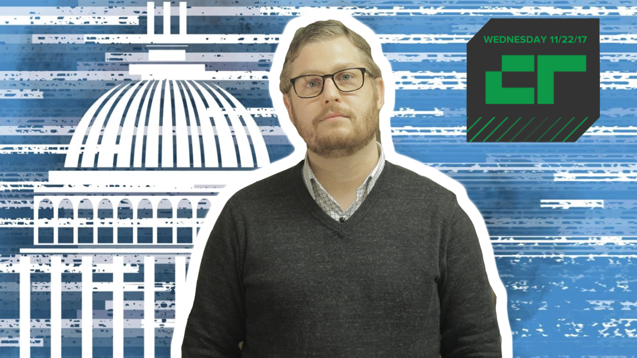 Uber's data breach and Apple's self-driving cars | Crunch Report