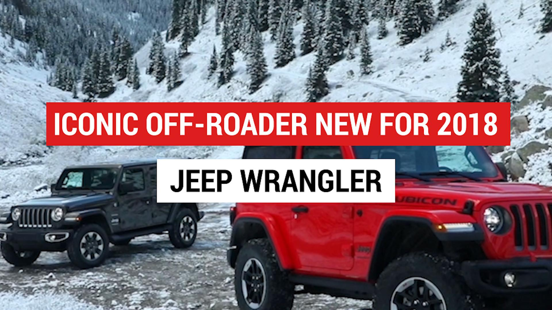 2018 jeep wranglers: here's how much more they could cost you